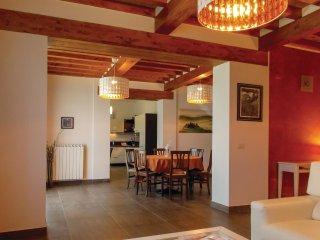 6 bedroom Villa in Grezzano, Tuscany, Italy : ref 5574737