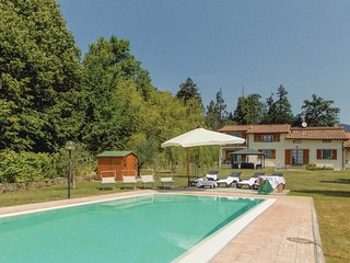 6 bedroom Villa in Grezzano, Tuscany, Italy : ref 5574737