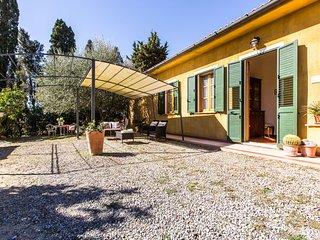 3 bedroom Villa in Soiana, Tuscany, Italy : ref 5574660