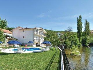 5 bedroom Villa in Grab, Splitsko-Dalmatinska Županija, Croatia : ref 5574700