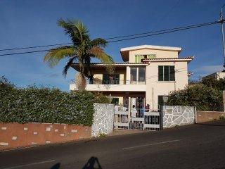 Vintage Home 39 Cama 1 Quarto 3 (Partilhado)