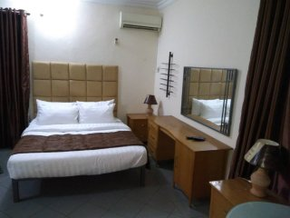 1 Bedroom Studio 4 in Maryland Lagos