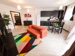 Green Park Apartments no 1