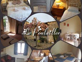 Le Poulallier
