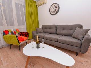 Grand Accommodation - Athene Apartment