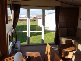 Maddayler's Caravan at West Sands Bunn Leisure