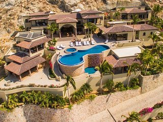 Villa de Los Suenos