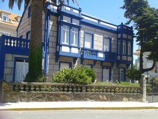 Gran Casa en la fantastica Isla de Arousa, Rias Baixas-Galifornia!!