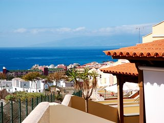 Villa Costa Adeje Sea Views