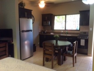 5 minute walk to beach Costa Rica / brand new  1 bedroom rental condo