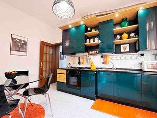 Santamarta, l'appartamento per le vostre vacanze veneziane