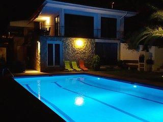Villa ZEN 16PAX, 700m beach