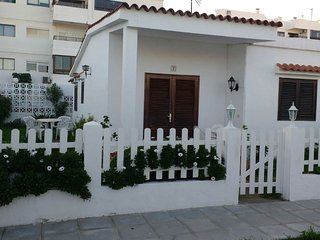 Private Bungalow in Maspalomas Up to 6