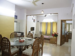 GOPISADHANA  The Paradise - HOMESTAY - Bedroom 3