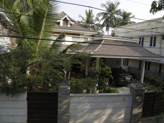 GOPISADHANA  The Paradise - HOMESTAY - Bedroom 1