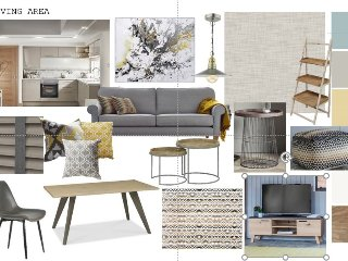 Coming Soon - 'Elouera' Stylish New Lakeside Lodge ♥