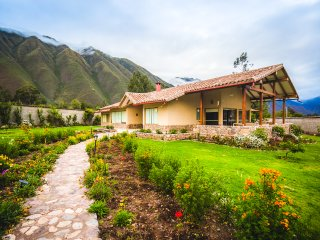 Kenzo's House in Urubamba - Sacred Valley Cusco