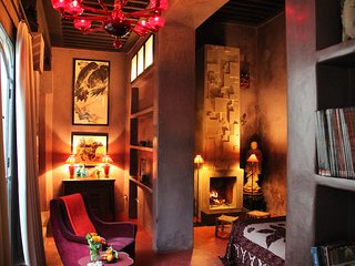 Riad MONDRIAH in exclusivity only for you