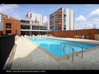 Lujoso Apartamento Nuevo Valle Del Lili