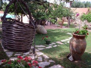 Baglio Costa di Mandorla - Appartamento Tulipano