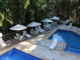 Apartamento impecavel na Riviera de Sao Lourenco
