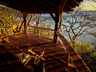 Casa Horizon - Escameca Beach House - Cabin