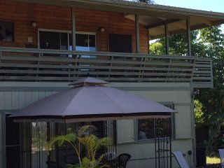 Private apartment at Killino Kona Coffee Farm SPECIAL RATE $500/week for couple