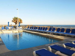 Beach House Resort Myrtle Beach, South Carolina