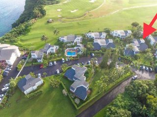 Beautiful Princeville Kauai Condo