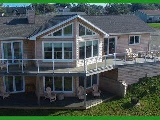 12 Mine Road Golf Chalet - Overlooking and Bordering Cabot Links