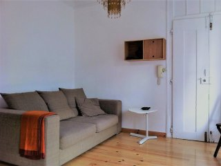 Central Apartment in Lisbon Old Town