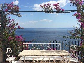 3 bedroom Villa in Positano, Campania, Italy : ref 5311080