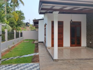Newly Build 2 Bedroom Fully Furnished House
