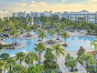 The Fountain Resort Orlando (PRICE REDUCED)