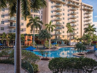 Pompano Beach Condo Feb 23-March 2, 2019