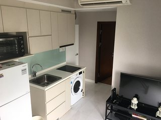 Brand new 1BD unit near Botanic Garden and 1 minute from MRT