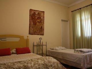 Castel Inn Hostel - Quarto Duplo