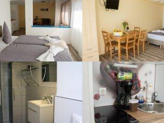 Apartment 4 Personen (L)