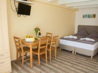 Apartment 4 Personen (M)