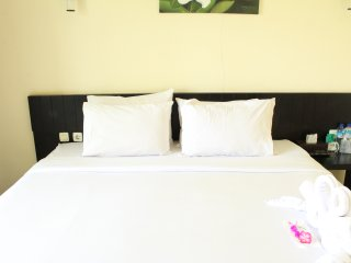 Gondang Beach Hotel - Deluxe Room
