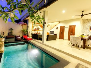 Aroha Boutique Villas (Villa Trinity) - 2 Bedrooms