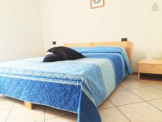 Ampio appartamento in Val di Sole