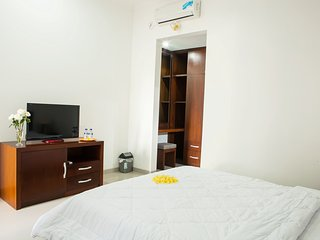 A'Guest House - Deluxe Double Room