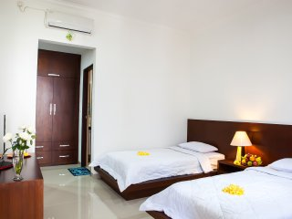 A'Guest House - Deluxe Twin Room