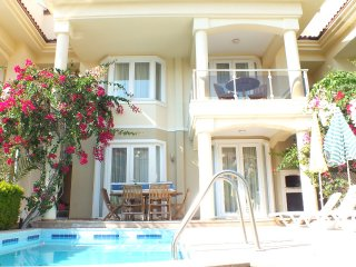 Luxury Villa With Privat Pool Pearl 7