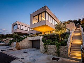 Luxury Villa Korcula Twins with Pool