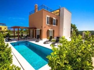 Villa Brac Hill Artemida with Pool
