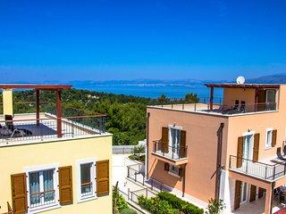 Villa Brac Hill Artemida with Pool