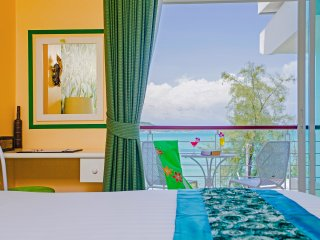 Charming Sea View Studio on Rawai Beach - Phuket2