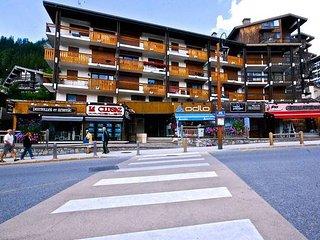 Cosy Apartment for 6 La Clusaz Center